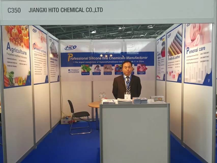 Attend Exhibition: ChemSpec Europe 2017